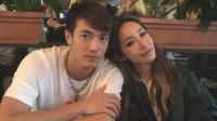 萧亚轩与小16岁男友首同框,超甜互动玩亲亲