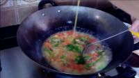 记忆中的疙瘩汤很温暖,里面有爱的味道,你是否还记得