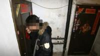 正当防卫又现争议案:男子持刀砸门被云南90后女孩反杀