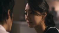 韩国美女晚上加班回家,看到小伙的等待不由感动起来