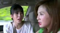 因为爱情有奇迹:心机女开车带着安琪媛出了车祸,没想到齐霁关心的是她!