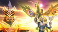 假面骑士时王:掌控时间的骑士不只一个,他能够随意操纵时间!