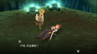木子小驴解说《PSP世界传说光明神话2》以一敌四的凯第二期