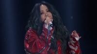张惠妹深情演唱《连名带姓》,一开口就听哭了,单曲循环中!