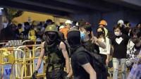 """一大波香港暴徒正陆续抵达台湾,蔡英文""""无脑接盘""""!"""