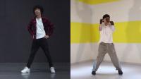 第二季舞者李冰冰battle 第一季舞者阿伟 谁赢?