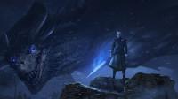 《权力的游戏第八季》夜王就这么死了?