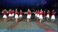 健身队《美好时光》优美的舞姿 跳出美好生活 展现不一样的美