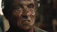 《第一滴血5》史泰龙霸气十足,一个人灭了一个集团