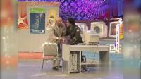 小品:陈佩斯与朱时茂表演的《网》,实在是精