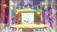 小马宝莉第39集:宇宙公主选我们是因为我们是好朋友的最佳典范