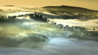 【地理大师 高中】热力环流——巴山夜雨