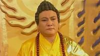西游记后传:三界人神妖鬼,敢对佛祖指指点点的也就只有他了!