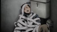 伊藤润二惊选集:男孩被反锁在厕所,被发现时他全身裹满了卫生纸