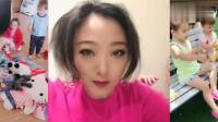 杨姐描述早晨狼狈不堪的自己,老外这样评价她,中国男人做不到!