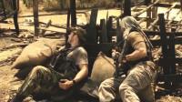 第一滴血:雇佣军杀害贫民,兰博一把弓箭教他们做人!