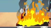 合租房内电动车充电起火!一家3口被烧伤,房东被刑拘