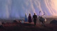 《冰雪奇缘2》如梦如幻,经典神作let it go能否被超越?