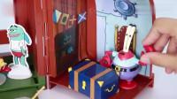 绒绒兔玩具:真蝴蝶真昆虫标本盒,幼儿园教学透明盒装,昆虫标本套装包邮