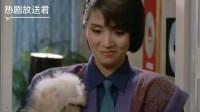 梅艳芳最经典的诠释,从音乐、演戏、朋友口碑最佳的香港女艺人!