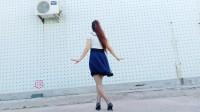赵茉莉原创广场舞  酒醉的蝴蝶32步