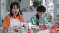 """中餐廳3:楊紫自曝在電影學院,竟把張鐵林喊成""""皇老師""""一旁小凱偷樂"""