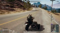 自动驾驶暴力摩托, 我本善良