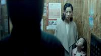 妻子发现奇怪跟踪犯,等电梯上去迅速换门密码,躲过一劫