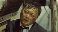 被《釜山行》感动之余还很现实,韩国最新的丧尸片《猖獗》在热映!