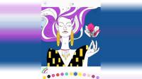 第018-028关 游玩|数字绘画:填色游戏Paint By Number Color Games 免费篇【MANE】