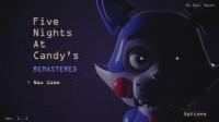 【霜霖永恒】坎迪的五夜后宫重制版.EP4.他们通过监控看着我