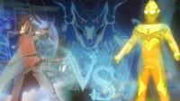 超搞笑四川话:火影忍者跟迪迦奥特曼来了场史诗级大战,第二弹!