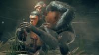 幽灵《先祖:人类奥德赛》02媳妇给我生了一窝小猴子