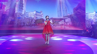 儿童歌曲:陶冰蓝《我爱你中国》