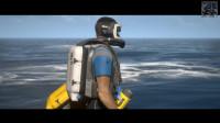 【老北】黑相集棉兰号:02水下探险