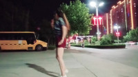 赵茉莉原创广场舞  酒醉的蝴蝶 健身舞