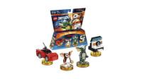 LEGO乐高积木玩具次元系列71256小魔怪团队套装速拼