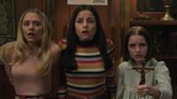 谷阿莫:5分钟看完少女从后门进来让娃娃出柜的电影《安娜贝尔3:回家》