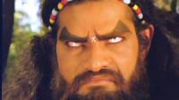 印度恐怖电影大半夜把我逗乐了,唱歌跳舞加开挂