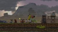 【混沌王】《Kingdom:双冠》挑战骷髅岛实况解说(第三期)