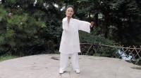张光萍教学视频-太极拳八法五步 第七课 挒