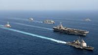 70年,翻天覆地,中国海军实现逆袭!