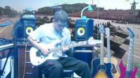 《我和我的祖国》电吉他版,为祖国献礼!修订版