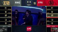 2019LPL夏季赛决赛RNG vs FPX_1