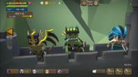 像素王国50-黑色巨龙降临