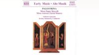 Palestrina- Missa Aeterna Christi munera - Agnus Dei