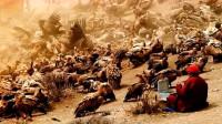 """西藏的""""天葬"""",到底是一种什么文化?见过的人都认为很震撼"""