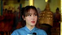 北京卫视《遇见天坛》专访冯绍峰迪丽热巴