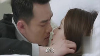 王凯正要亲陈乔恩,她突然醒过来还把王凯当成乔任梁!