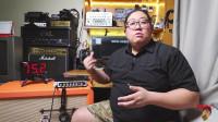 重兽测评-BIAS MINI Guitar电吉他数字音箱头